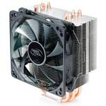Ventilateur processeur DeepCool Compatibilité radiateur AIO N/A