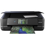 Imprimante multifonction Epson Type de numérisation Scanner à plat