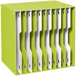 Module de classement CEP 12 tiroirs