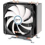 Ventilateur processeur Arctic Couleur Argent