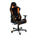 Fauteuil gamer DXRacer Couleur Orange