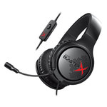 Micro-casque gamer Creative Technology, Ltd.