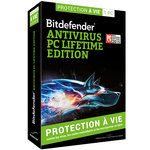 Logiciel antivirus OS Microsoft Windows 8.1