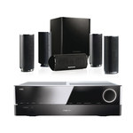 Ensemble home cinéma Harman Kardon Format audio DTS-HD Master Audio
