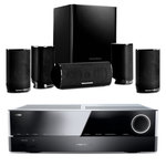 Ensemble home cinéma Harman Kardon Format audio Dolby Digital
