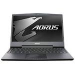 PC portable AORUS Sortie HDMI