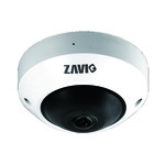 Caméra IP ZAVIO Interface avec l'ordinateur Gigabit Ethernet - RJ45 Femelle
