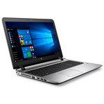 PC portable HP Ecran large