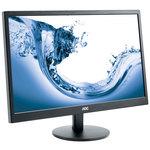 Ecran PC AOC 50 Hz Fréquence verticale mini