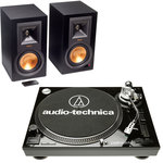 Ensemble Hifi Audio-Technica