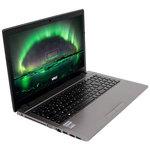 PC portable Configuration disque SSD 480 Go