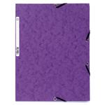 Chemise Exacompta Couleur Violet
