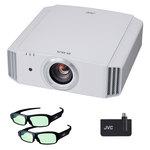 Vidéoprojecteur JVC Résolution 3840 x 2160 pixels