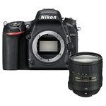 Appareil photo Reflex Nikon sans Boîtier nu
