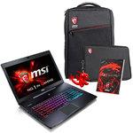 PC portable Accessoires Supplémentaires Sac à dos Gamer