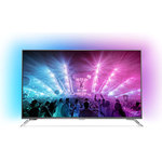 TV Philips Format audio AAC