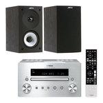 Chaîne Hifi Yamaha sans Lecteur DVD