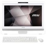 PC de bureau MSI