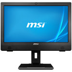 PC de bureau MSI Monté