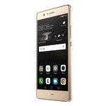 Mobile & smartphone Huawei Transfert de données 2G - GPRS