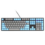 Clavier gamer Couleur Gris