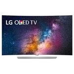 TV LG Entrée audio Line IN