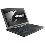 PC portable AORUS Connecteur disponible S/PDIF