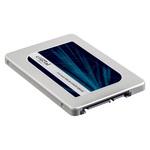Disque SSD Crucial 530 Mo/s en lecture