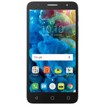 Mobile & smartphone Alcatel sans Grosses touches