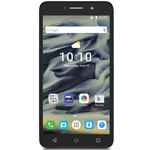 Mobile & smartphone Alcatel Messagerie SMS