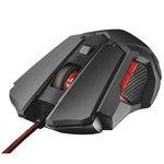 Souris PC Trust Gaming Type de souris Optique