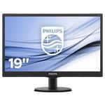 Ecran PC Philips sans Ecran tactile