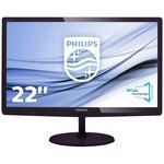 Ecran PC Philips sans Ecran incurvé