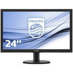 Ecran PC Philips sans Tuner TV