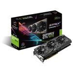 Carte graphique Chipset graphique NVIDIA GeForce GTX 1070