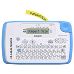 Titreuse Casio Format de papier Ruban 6 mm