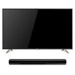 TV Thomson sans Compatible 3D
