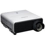 Vidéoprojecteur Canon Résolution vidéoe 1080i