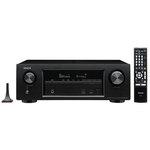 Ampli home cinéma Denon Format audio DTS:X