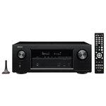Ampli home cinéma Denon Connecteurs additionnels Bluetooth