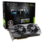 Carte graphique EVGA Multi-GPU SLI