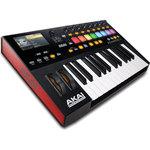 Clavier Home Studio Akai Professional Compatibilité MAC