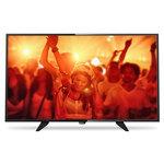 TV Philips Ecran large