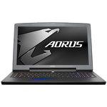 PC portable AORUS Contrôleur réseau intégré
