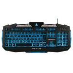 Clavier gamer The G-Lab avec fil