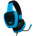 Micro-casque gamer OZONE Gaming Gear avec fil