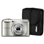 Appareil photo numérique Nikon Type d'APN Compact