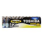 Pile & accu Toshiba Type de batterie / pile Pile Alcaline