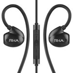 Casque RHA audio