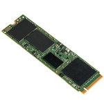 Disque SSD Intel Interface avec l'ordinateur M.2 - PCI-E 3.0 4x
